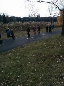 Course automne 5